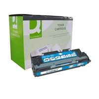 Värikasetti Q-Connect HP CLJ 3700 sininen