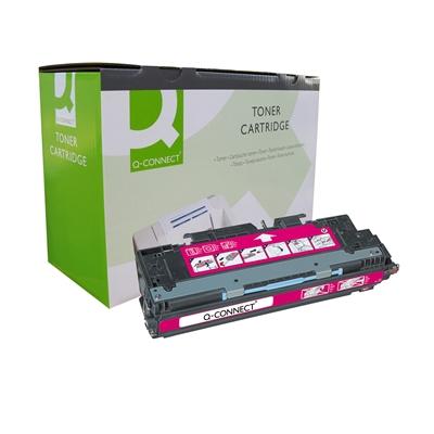 Värikasetti Q-Connect HP CLJ 3700 punainen
