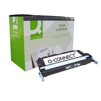 Värikasetti Q-Connect HP CLJ 3600/3800 musta
