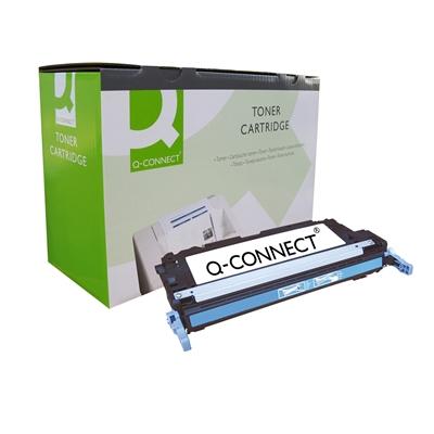 Värikasetti Q-Connect HP CLJ 3600 sininen