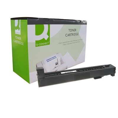 Värikasetti Q-Connect HP CLJ CP6015/CM6030 TK sininen