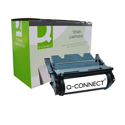 Värikasetti Q-Connect Lexmark T630/N/VE/NVE/T632/T634