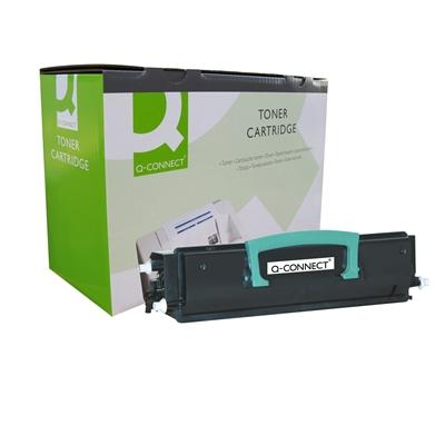 Värikasetti Q-Connect Lexmark E250/350/352