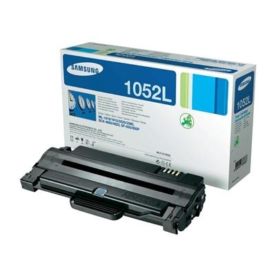 Värikasetti Laser Samsung ML-1910 musta MLT-D1052L/ELS