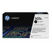 Värikasetti HP CE400A CLJ M551 musta