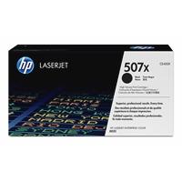 Värikasetti HP CE400X LJ M551 musta