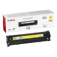 Värikasetti Canon 716 MF8030/8050/LPB5050 kelt
