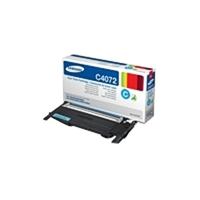 Värikasetti Samsung CLP-320/325, CLX-3185 sininen