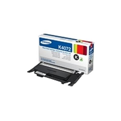 Värikasetti Samsung CLP-320/325, CLX-3185 musta