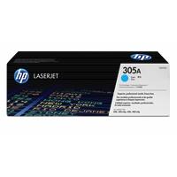 Värikasetti HP CE411A CLJ Pro M451 sininen