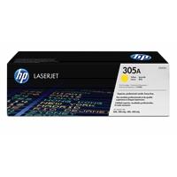 Värikasetti HP CE412A CLJ Pro M451 kel