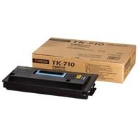 Värikasetti Laser Kyocera TK-710 FS-9350 musta