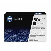 Värikasetti laser HP CF280X LJ Pro 400 M401 musta