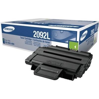 Värikasetti Laser Samsung MLT-D2092L musta