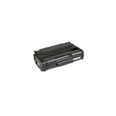 Värikasetti Ricoh SP 3400 / 3410 musta