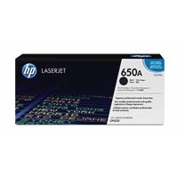 Värikasetti HP CE270A CLJ CP5525 musta