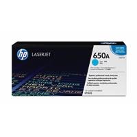 Värikasetti HP CE271A CLJ CP5525 sininen