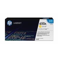 Värikasetti HP CE272A CLJ CP5525 keltainen