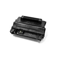 Värikasetti Q-Connect HP   LJ602 A musta