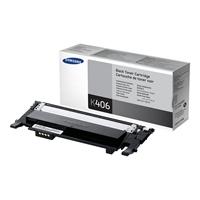 Värikasetti Samsung CLP-360/365 CLX-3300/3305 musta