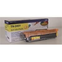 Värikasetti Laser Brother TN-245 Y keltainen