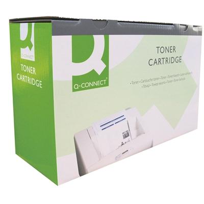 Värikasetti Q-Connect HP CLJ Pro CM1415 musta