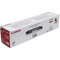 Värikasetti Laser Canon 729 BK LBP7010/7018 musta