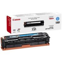 Värikasetti Laser Canon 731 C LBP7100/MF8230 sininen