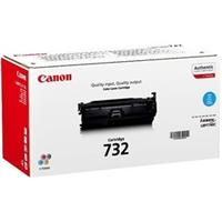 Värikasetti Laser Canon 732 C LBP7780 sininen