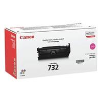 Värikasetti Laser Canon 732 M LBP7780 punainen