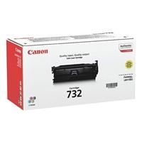 Värikasetti Laser Canon 732 Y LBP7780 keltainen
