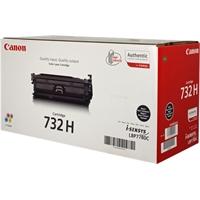Värikasetti Laser Canon 732H BK LBP7780 musta