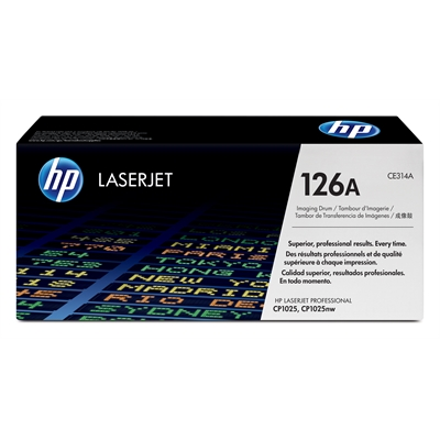 Kuvarumpu Laser HP Color LaserJet CP1025 Imaging