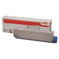 Laser OKI C822 C831 841 sininen