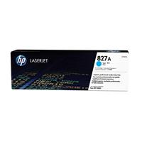Värikasetti Laser HP 827A CF301A CLJ M880 sininen