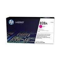 Rumpu Laser HP 828A CF365A punaine CLJ M880 M885