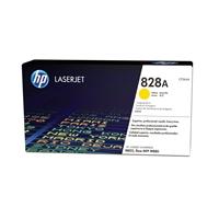 Rumpu Laser HP 828A CF364A keltain CLJ M880 M885