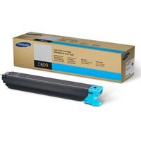 Värikasetti Laser Samsung CLX-9201 sininen