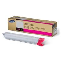 Värikasetti Laser Samsung CLX-9201 punainen