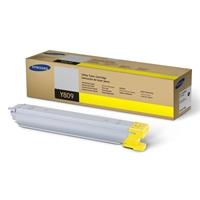Värikasetti Laser Samsung CLX-9201 keltainen