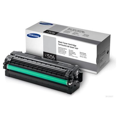 Värikasetti Laser Samsung CLP-680/CLX-6260 musta