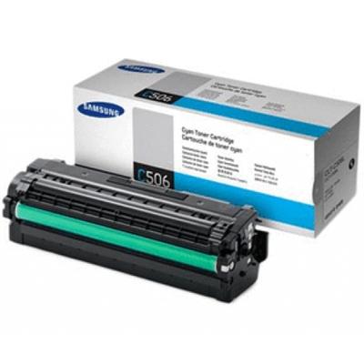 Värikasetti Laser Samsung CLP-680/CLX-6260 sininen