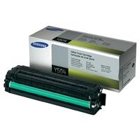 Värikasetti Laser Samsung CLP-415/680 keltainen CLT-Y504S