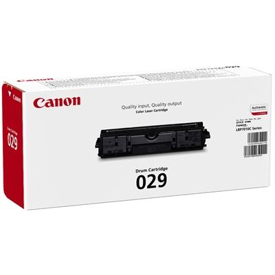 Rumpu Canon 029 i-SENSYS LBP7010C/7018C
