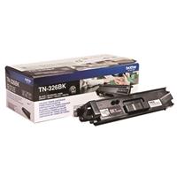 Värikasetti Laser Brother TN-326BK HL-L8250 DCP musta