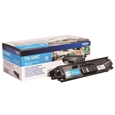 Värikasetti Laser Brother TN-326C HL-L8250 DCP sininen