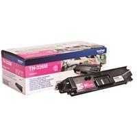 Värikasetti Laser Brother TN-326M HL-L8250 punainen