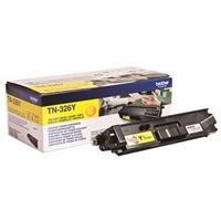 Värikasetti Laser Brother TN-326Y HL-L8250 keltainen
