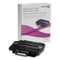 Värikasetti Laser Xerox Workcenter 3210  3220 musta