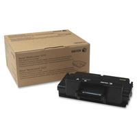 Värikasetti Laser Xerox Workcenter 3315 3325 musta